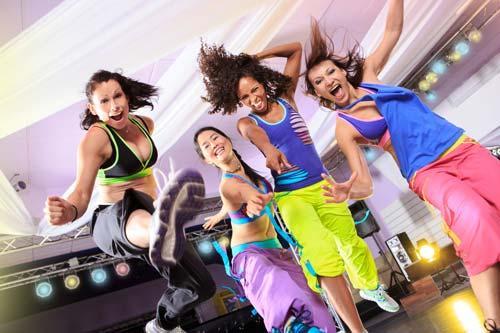 Fitness / Kurse